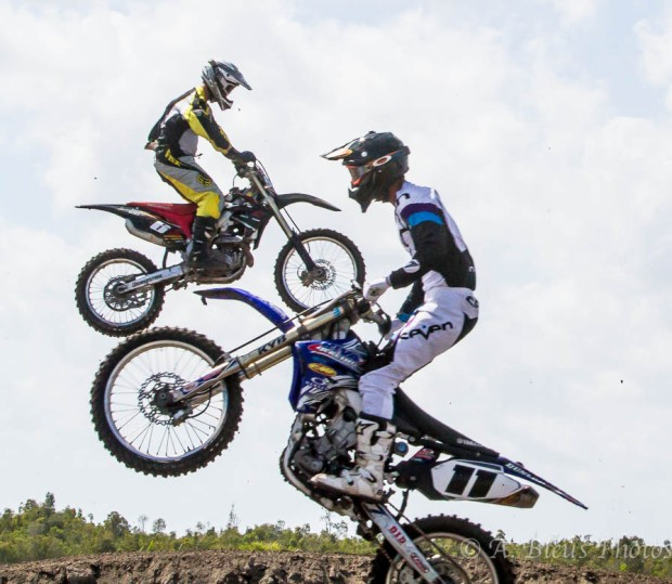 Miami Motocross Bike Race 2