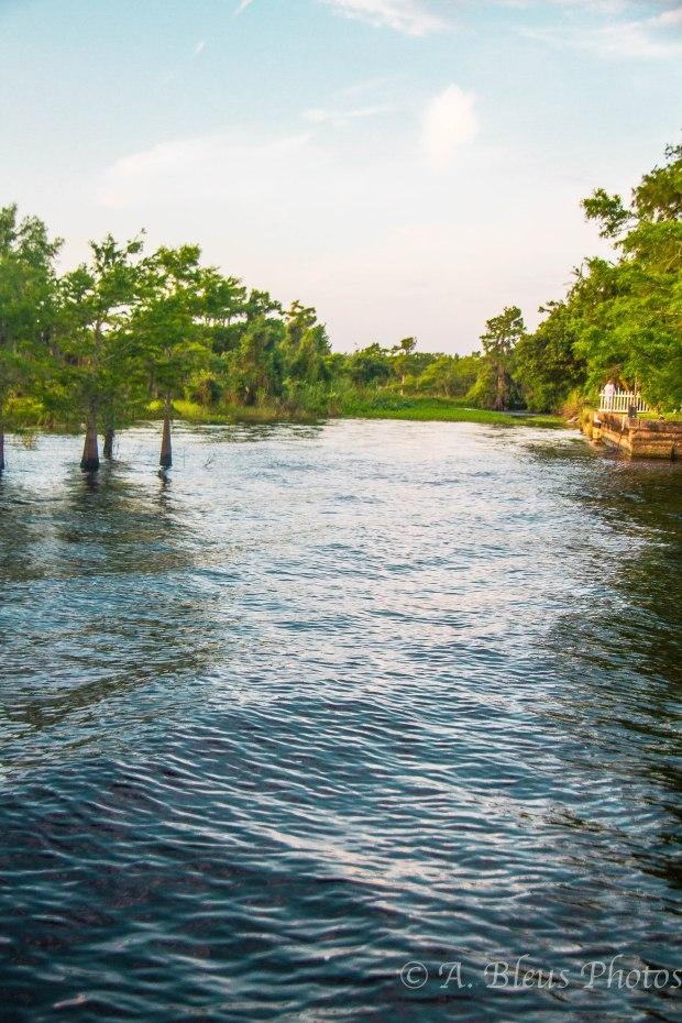 Blue Cypress Lake 4 Vero Beach, Florida