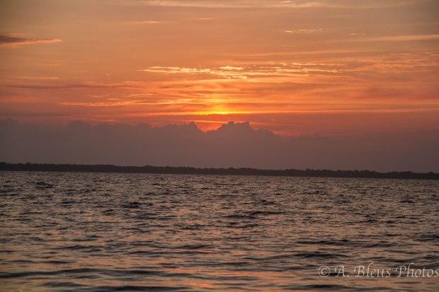 Sunrise in Vero Beach, Florida