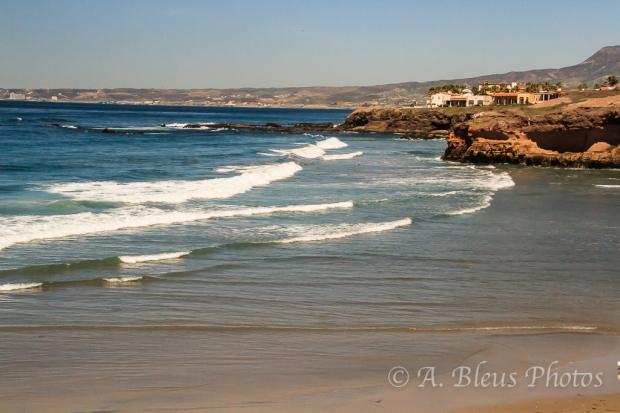 Ensenada, Baja California Seashore 2, Mexico_