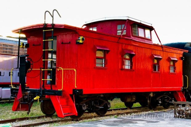 Red Caboose-2