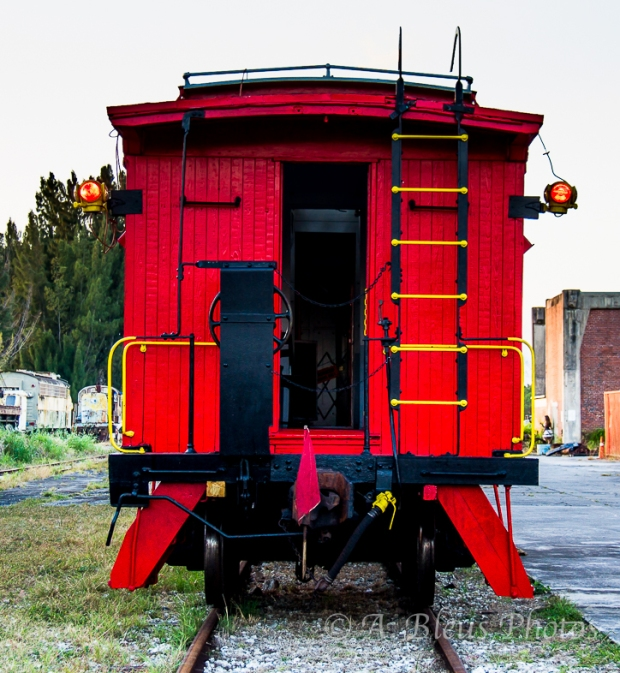 Red Caboose-3