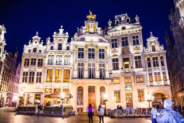 La Grand Place_ MG 8745, Brussels