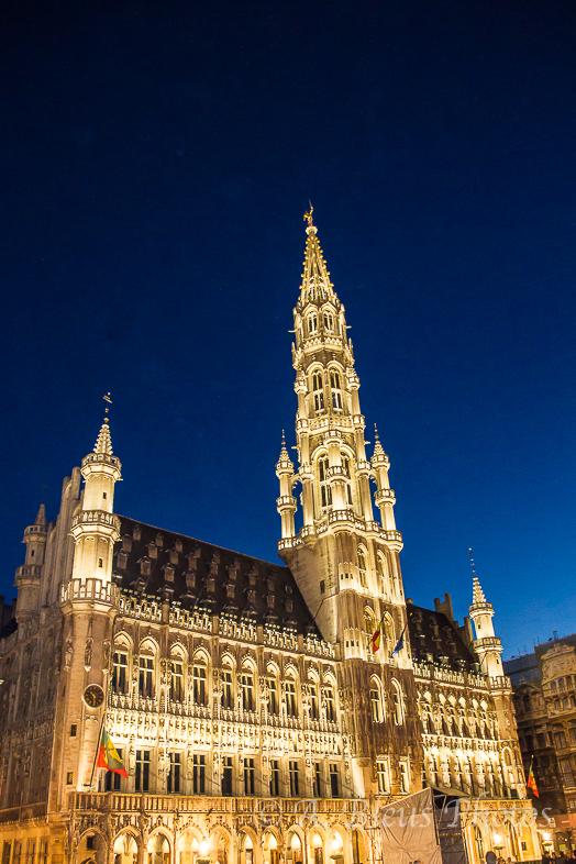 La Grand Place_ MG 8746, Brussels