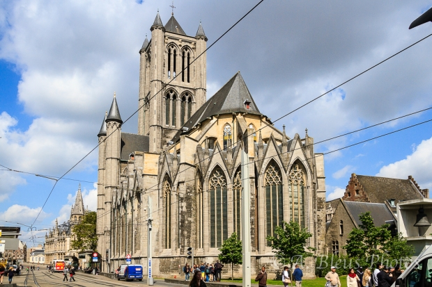 St. Bavo Cathedral MG 8818, Ghent Belgium