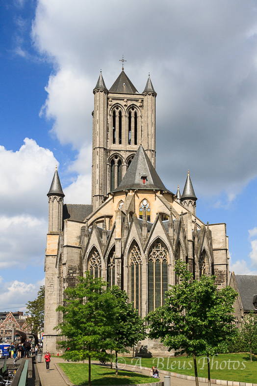 St. Bavo Cathedral MG 8819, Ghent Belgium