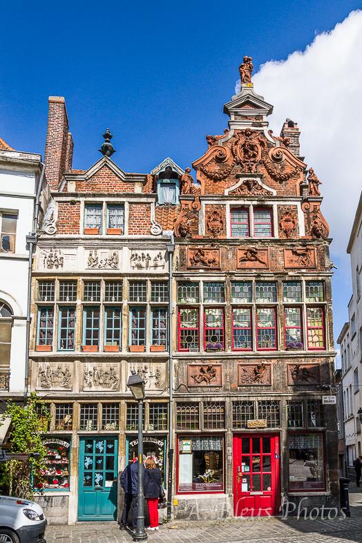Streets of Gent_ MG 8778, Belgium