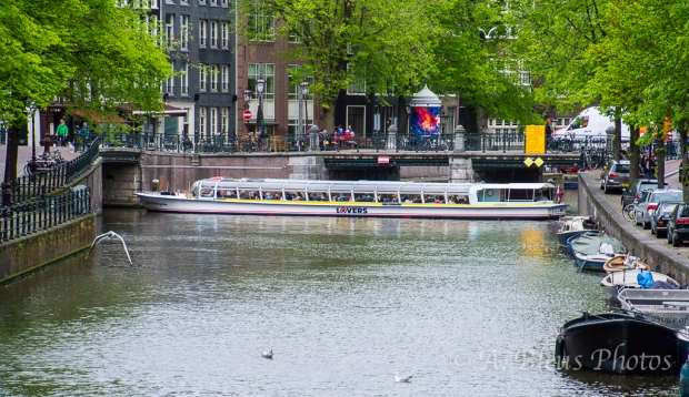 Canal of Amsterdam MG_9044
