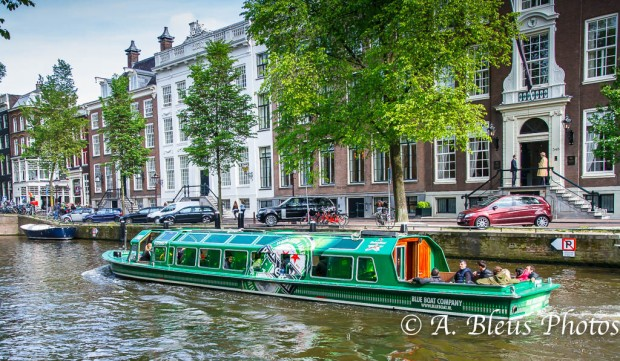 Canal of Amsterdam MG_9139