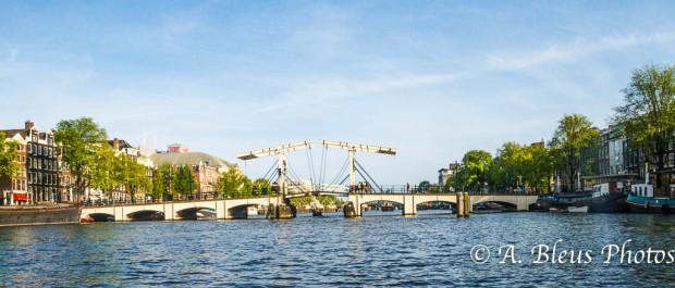 Bridge & Canal MG_9195, Amsterdam