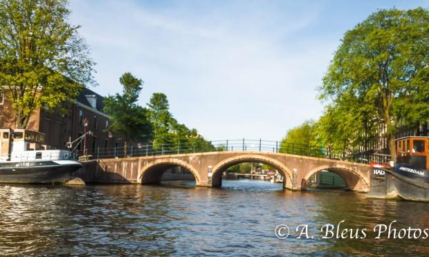 Bridge & Canal MG_9196, Amsterdam