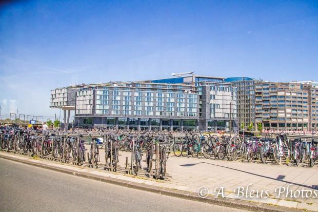 Parking for Bike MG_9314, Amsterdam