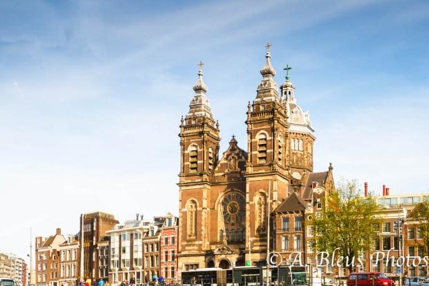 St. Nicholas Church MG_9187, Amsterdam