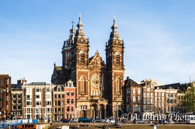 St. Nicholas Church MG_9221, Amsterdam