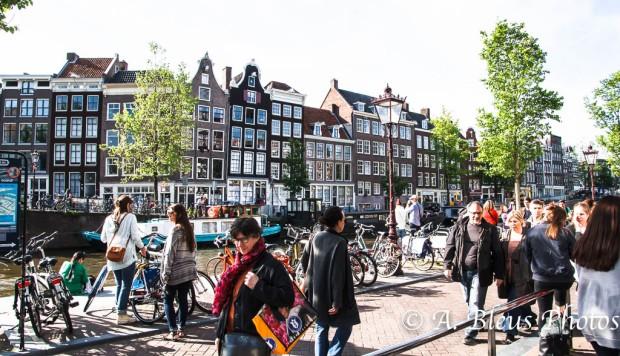 Street of Amsterdam MG_9348
