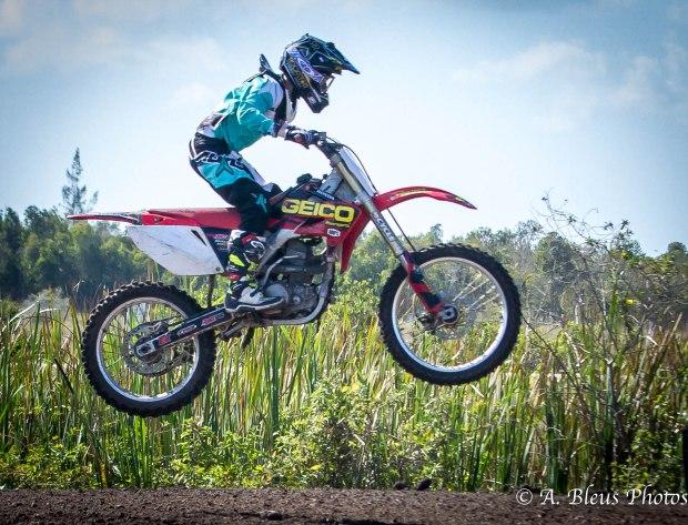 Motorbike Race-2