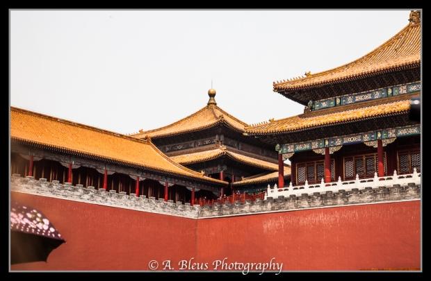 Mausoleum of Mao Zedong, other Buildings Beijing-2