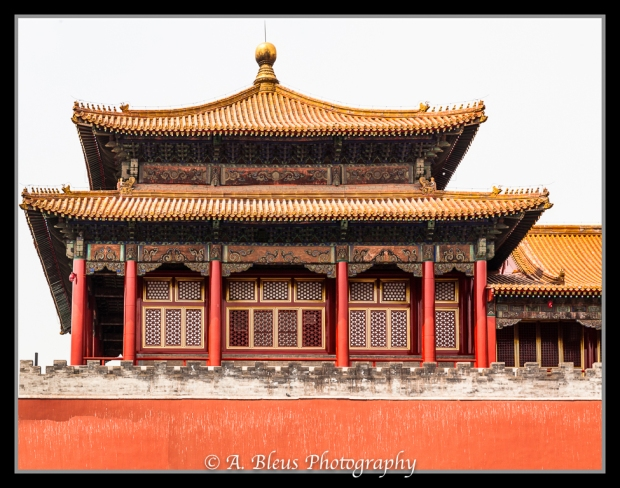 Mausoleum of Mao Zedong, other Buildings Beijing-3