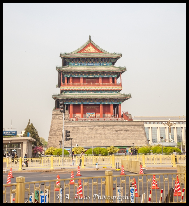 Old City Gate, Tiananmen Square Beijing, MG_2240.42.45.47-2