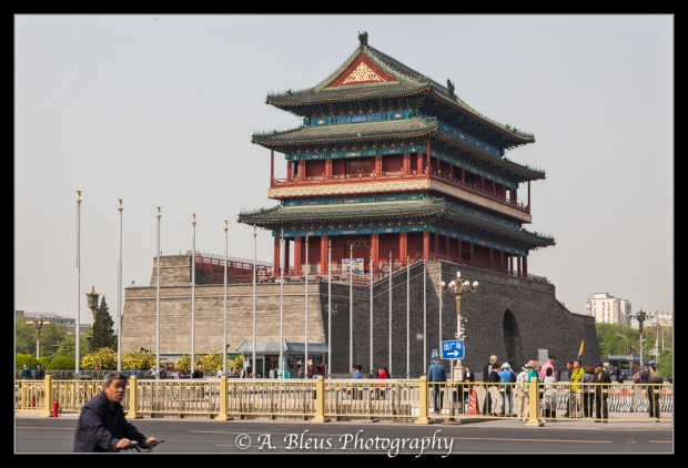 Old City Gate, Tiananmen Square Beijing, MG_2240.42.45.47-3