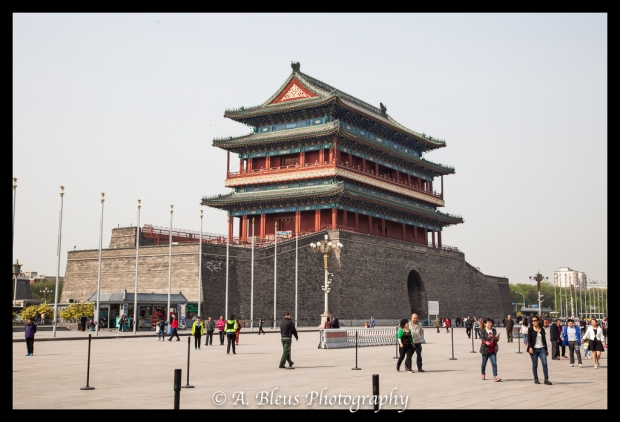 Old City Gate, Tiananmen Square Beijing, MG_2240.42.45.47-4
