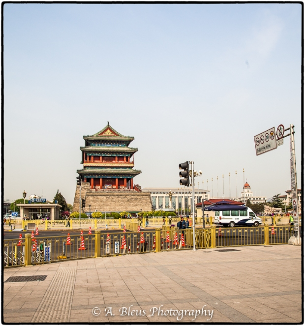 Old City Gate, Tiananmen Square Beijing, MG_2240.42.45.47