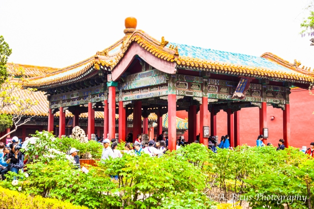 Pavilion of Floating Green- Imperial Garden- Forbidden City,_