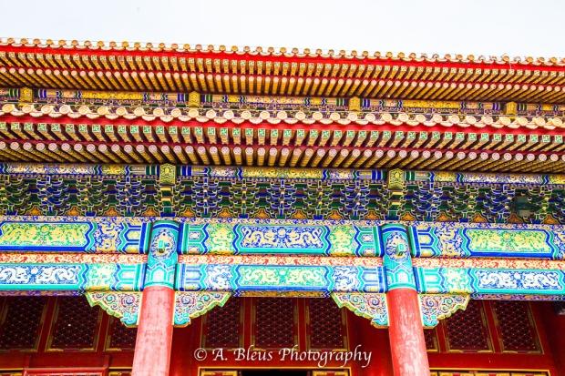 Structure Ornament Forbidden City, Beijing MG_2328