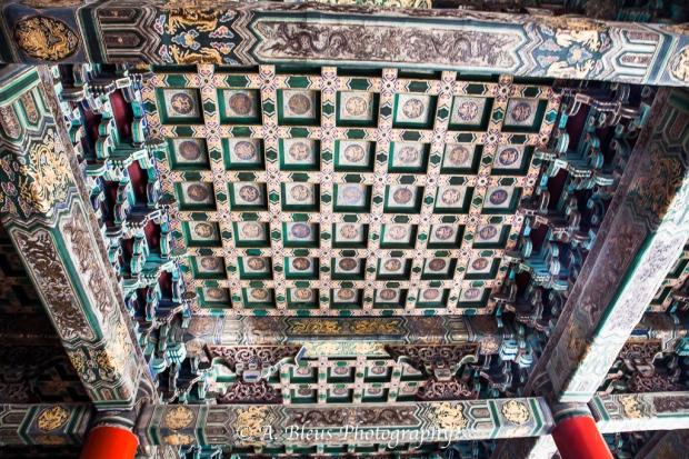 Structures inside Forbidden City, Beijing MG_2304