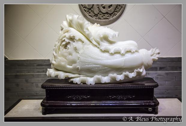 White Jade, Beijing