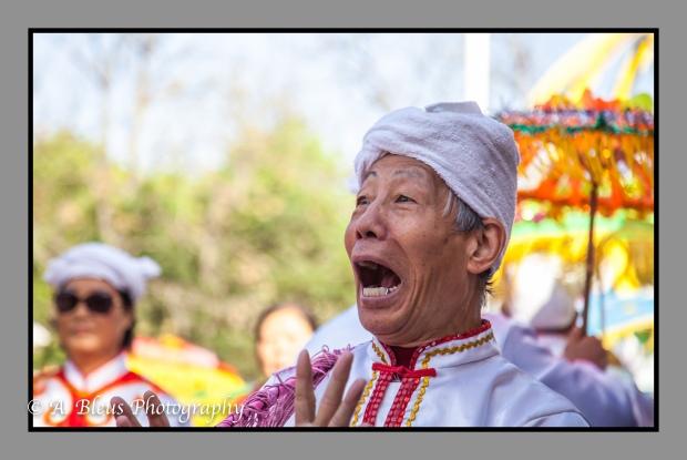 Chinese Dancers at Xingqing Park, Xian MG_2813