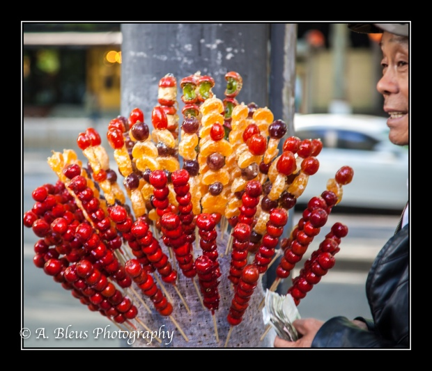 Street Fruit Seller, Xian.jpg