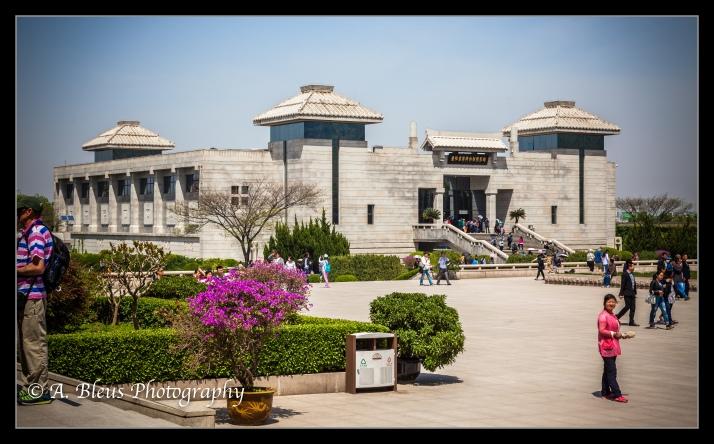 Terracota Army Museum Complex, Xian MG_2940
