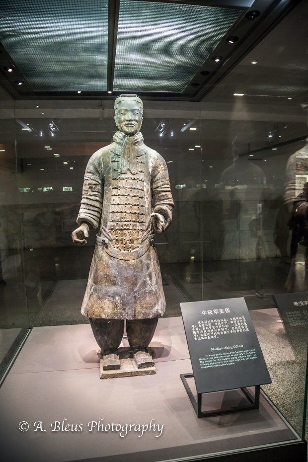 Terracota Army Warriors Museum, Xian_-3