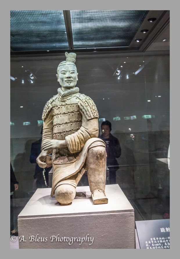 Terracota Army Warriors Museum, Xian_-4
