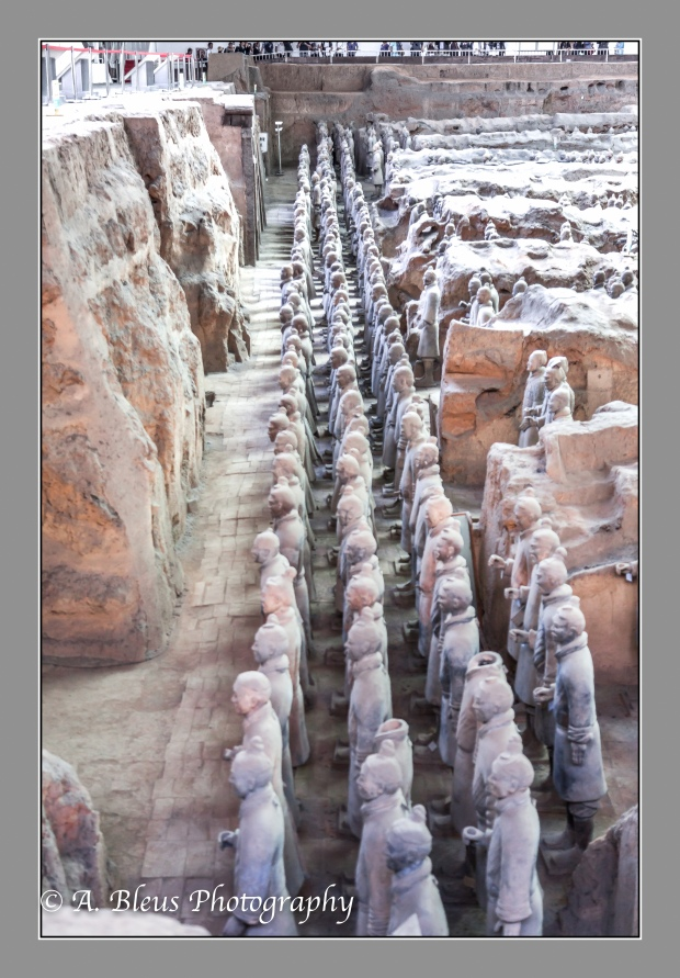 Terracota Army Warriors, Xian MG_2921-5