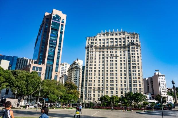 Buildings of Rio de Janeiro DSC_04311