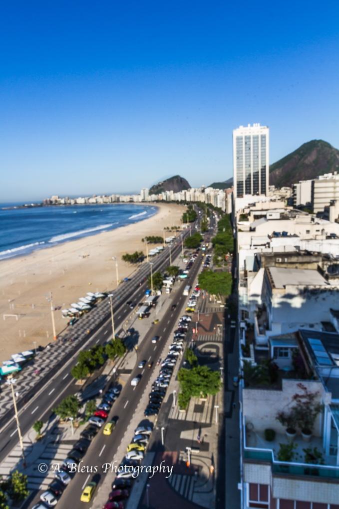 Copacabana Beach Rio de Janeiro, MG_8413