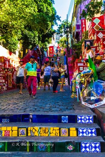 Escadaria Selarón, Rio MG_8908-4