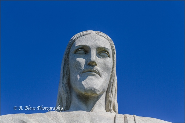 Face of Christ the Redeemer, Rio MG_8635