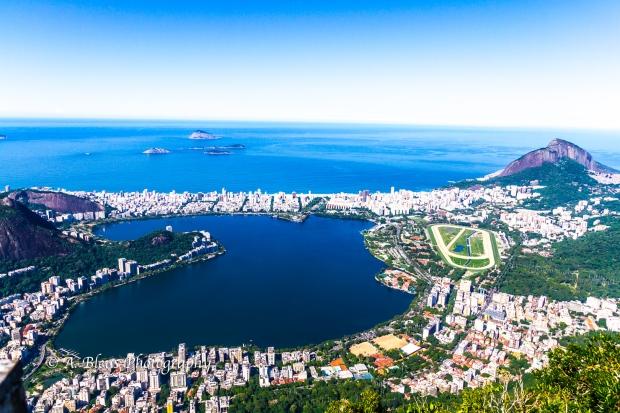 Gávea Hippodrome in Rio de Janeiro-2