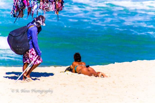 Ipanema Beach Sunbathers, Rio MG_8852-2