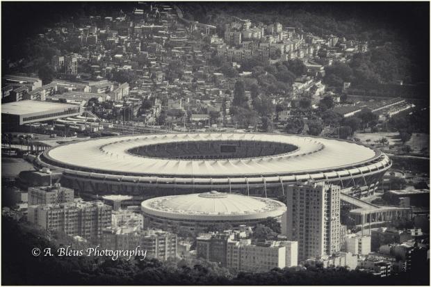 Maracanå Stadium, Rio MG_8647