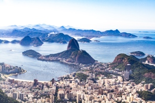 Panoramic view from Christ the Redeemer, Rio MG_8597-11