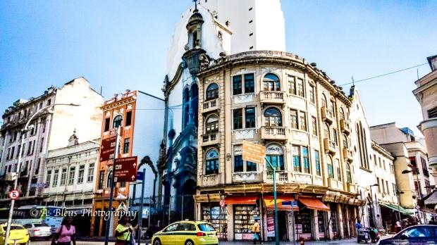 Rio de Janeiro Building Façades - DSC04227-2