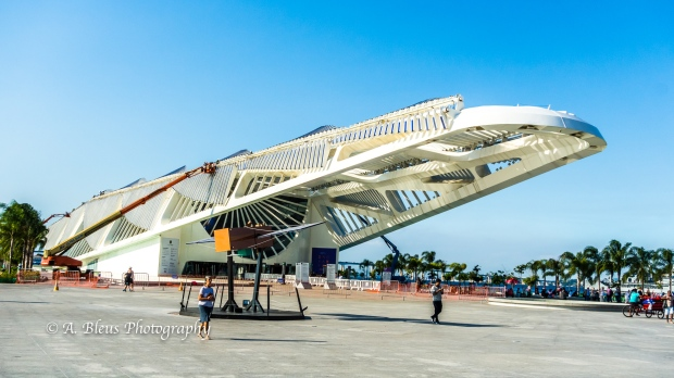 The Museum of Tomorrow, Rio de Janeiro DSC_04288