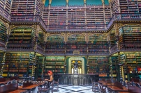 The Royal Portuguese Reading Room in Rio de Janeiro, MG_8948