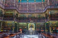 The Royal Portuguese Reading Room in Rio de Janeiro, MG_8948