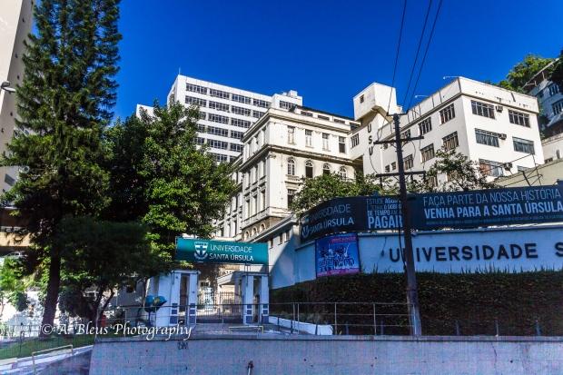 Universidade Santa Ursula, Rio MG_8471