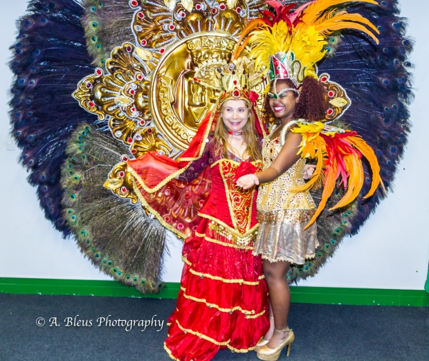 Carnival Experience, Rio